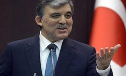 """CHP'den Cumhurbaşkanı Gül'e """"unfollow"""" ve """"Spam"""" uyarısı"""