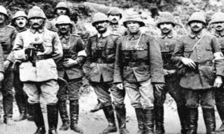 18 Mart Şehitleri Anma Günü ve Çanakkale Deniz Zaferi Mesajı