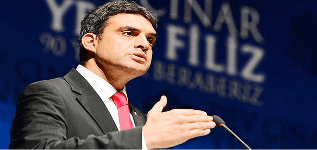Kültür Bakanlığı Bürokratları istifayı mı zorlanıyor?