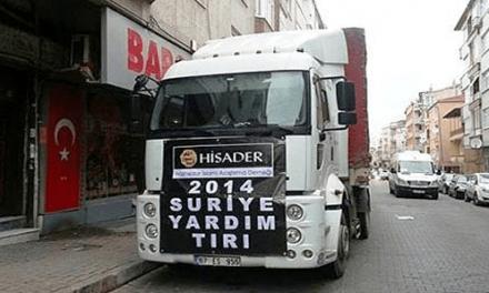 """İçişleri'ne """"IŞİD Güngören'de kendine cihatçı mı topluyor?"""" sorusu"""