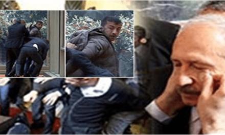 """Bozdağ'dan, Kılıçdaroğlu saldırganına """"özel yaşam"""" koruması!"""