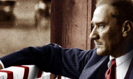 Atatürk heykel ve büstlerine saldırılar TBMM'de