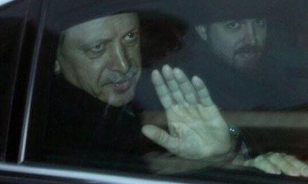 CHP, Erdoğan'ın 3 yılda artan 1 milyon TL'si için Maliye'ye başvurdu