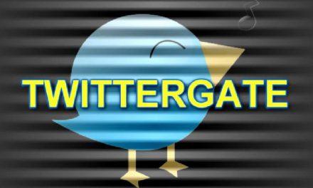 AKTrollerin Twittergate skandalı TBMM'de