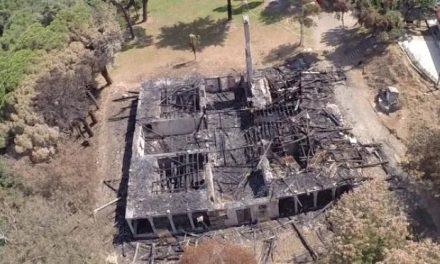 Tarihi köşke 10 ev iddiası – Hürriyet