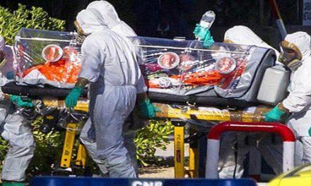Türkiye Ebola'ya Karşı Hangi Önlemleri Aldı?