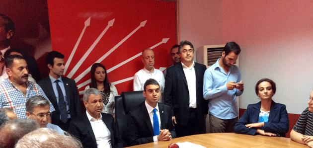 Umut Oran AKP'yi Eflatun ile vurdu