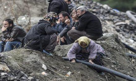 Umut Oran'ın Ermenek'ten vahim gözlemleri