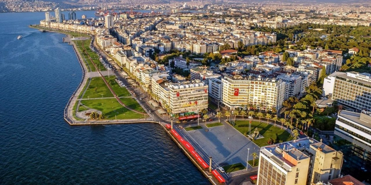 Umut Oran yarın yarın İzmir'de