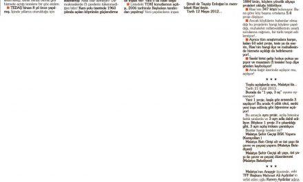 AKP usulü toplu açılış aldatmacalarının toplu listesini açıklıyorum – Uğur Dündar