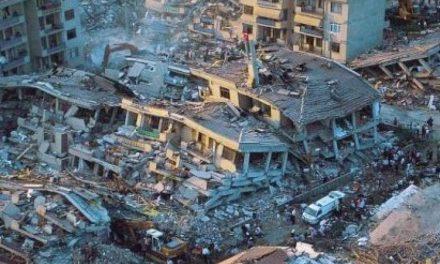 Van'ı önce deprem, sonra AKP ihmali vurdu
