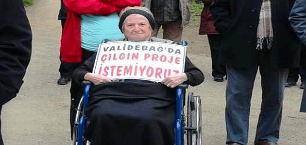 Üsküdar Belediye Başkanı'nın 'azgınlığı' TBMM'de