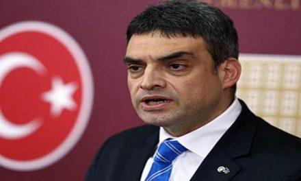 Sultanahmet'teki basın polikliniğinin kapatılmasıyla ilgili soru önergesi