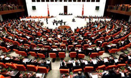 Milletvekillerinin mal beyanları Resmi Gazete'de yayımlansın