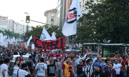 AKP, Çarşı'ya darbe davasıyla da tarihe geçti