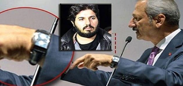 Gümrük, Zarrab ve Çağlayan'ı hapis cezasından kurtardı