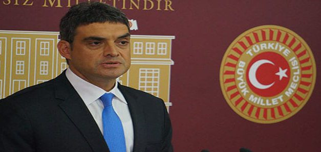 AKP hükümetinin kod adı artık 17-25'tir