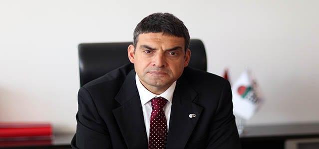 Türkiye Saray'dan Büyüktür!