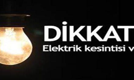38 ilde elektrik kesintisinin gerekçesi siber saldırı mı?