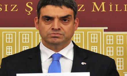 CHP, Efkan Ala hakkında soruşturma önergesi verdi