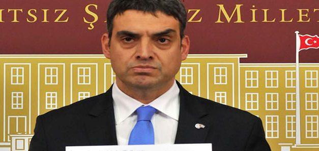 MİT Müsteşarı ve İçişleri Bakanı Derhal Görevden Alınmalıdır