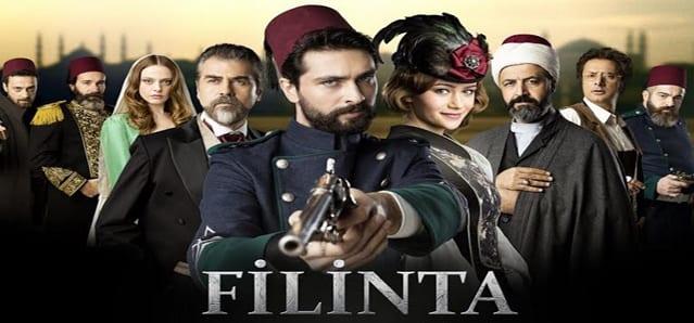 TRT Filinta dizisi için bölüm başına 5 milyon dolar mı ödüyor?