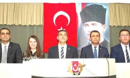 Baraj Sorunu HDP'nin Kendi Derdi – Adana Çukurova Press
