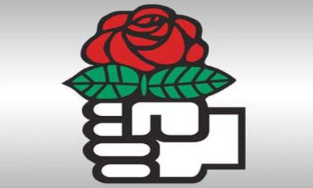 Sosyalist Enternasyonal GEZİ'yi Unutmadı