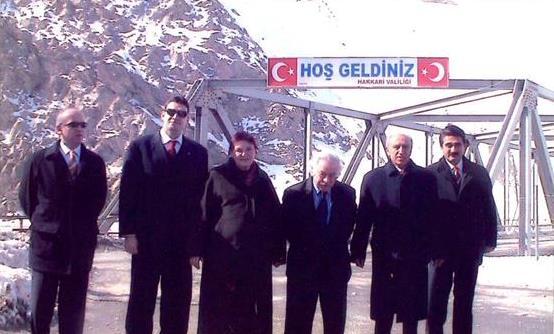 Prof. Dr. Türkan Saylan'ı rahmetle ve saygıyla anıyorum