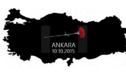 Ankara'mız 92 Yıl Sonra Hüzün ve Yas İçerisinde