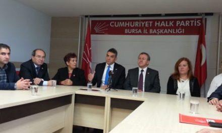 Umut Oran'dan HDP ve MHP'ye suçlama – Bursaport