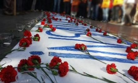 SE: Ankara katliamının faillerinin cezalandırılmalarını bekliyoruz