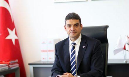 Umut Oran, Kurultay delegelerine teşekkür mektubu yazdı