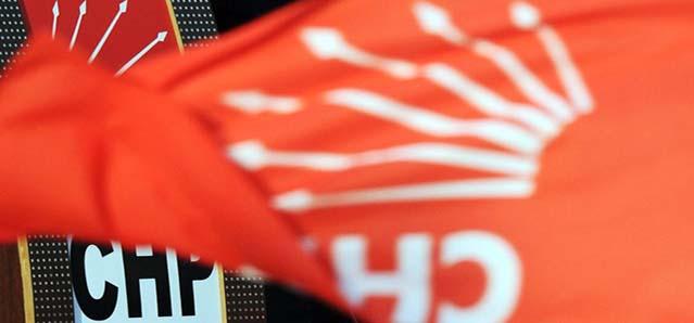 CHP'ni yeni vitrini…
