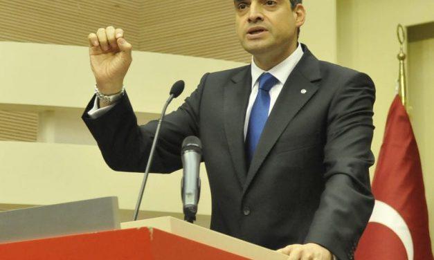 Dünya Kamuoyu Türk Karşıtlığına İtiliyor