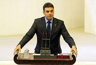 CHP'li Oran'dan ezber bozan çıkış – Sözcü