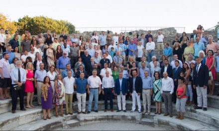 Dünya Zirvesine Umut Oran'dan Bodrum Finali