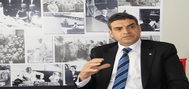Umut Oran'dan Başbakan'a teşvik çağrısı