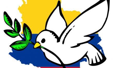 SE Barış İçin Kolombiya'nın Yanında