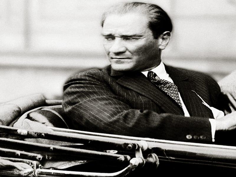30 Ağustos; Zafer, Cumhuriyet ve Atatürk Demektir…