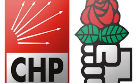 CHP, Sosyalist Enternasyonal'de bugün 40 yaşına girdi