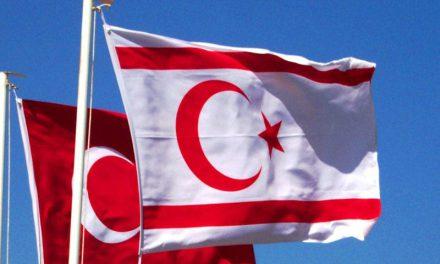 Güney Kıbrıs ile ilgili Soru Önergesi