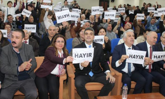 Umut Oran, Denizli'de CHP'ye Umut Oldu – Habercikuş