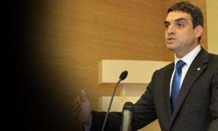 Umut Oran: Türkiye'nin iflas riski var -Cumhuriyet
