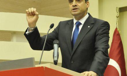 CHP'deki kritik MYK öncesinde Umut Oran uyardı