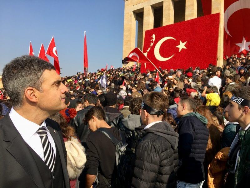 İktidar Atatürk Üzerinden Taarruza Geçiyor!