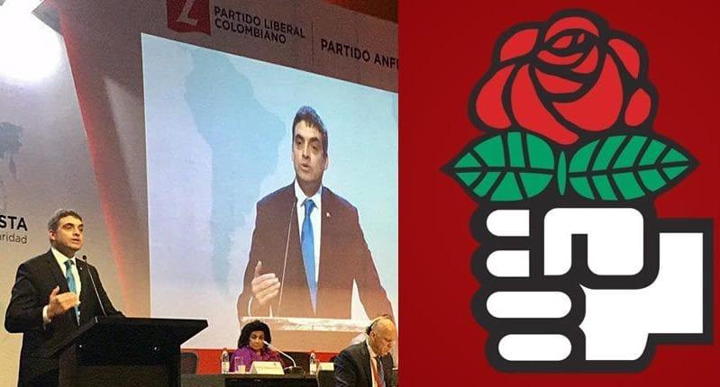 CHP-Sosyalist Enternasyonal İşbirliğinin 41.Yılı Kutlu Olsun