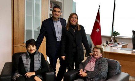 CHP, Temsilde Kadın-Erkek Eşitliğini Sağlayarak 8 Mart'ı Kutlamalıdır!
