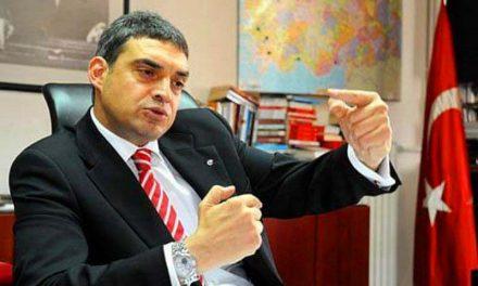 Oran'dan CHP'li belediyelere ziyaret – Bursa Hayat