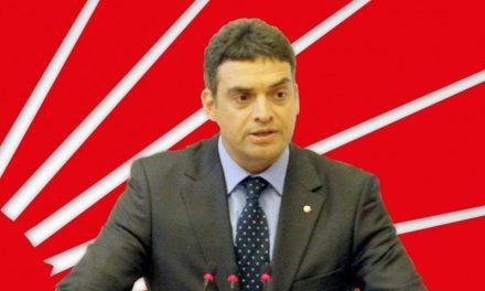 CHP Örgütünü Yok Sayan İttifak Başarı Getirmez